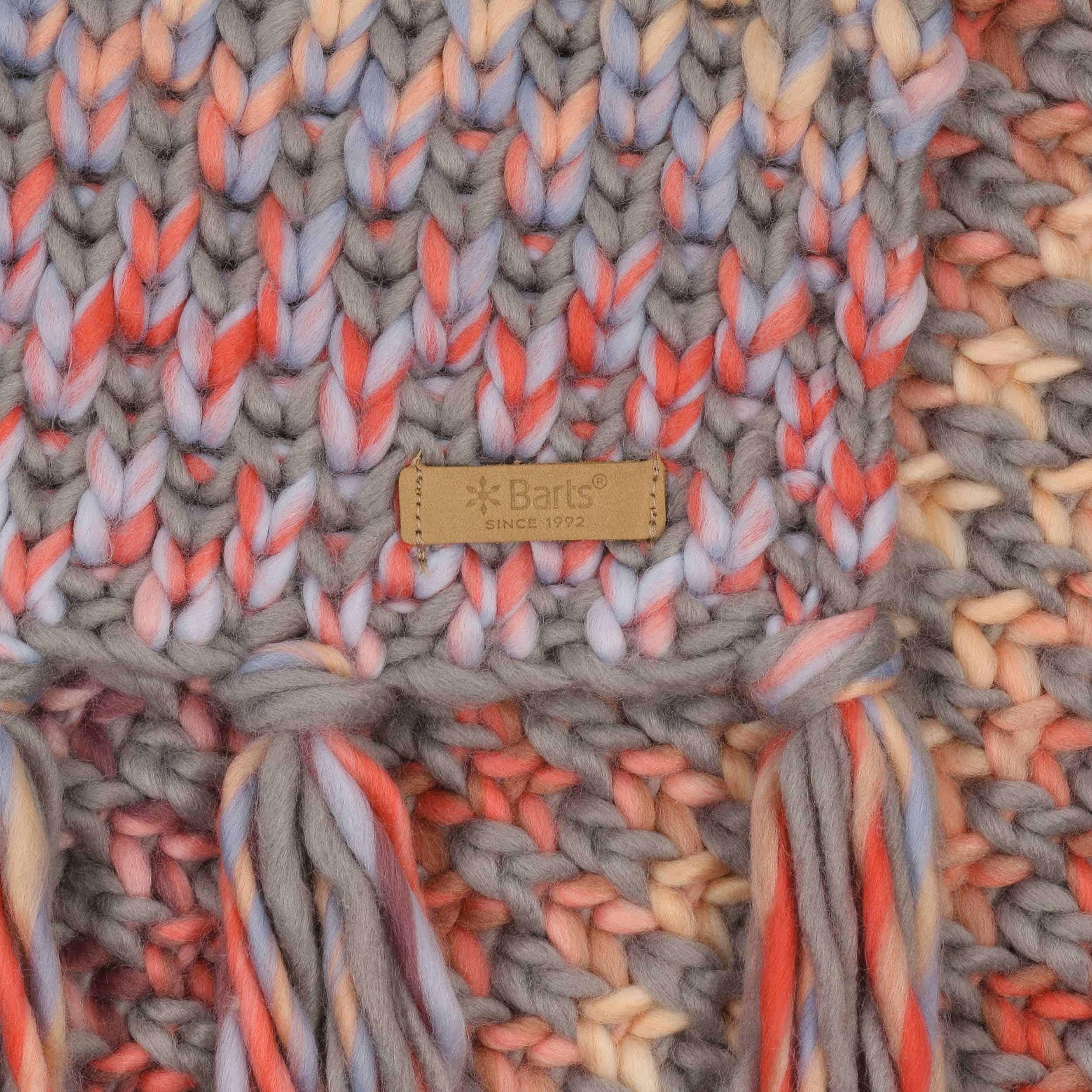 c29c1440c08 ... Écharpe Nicole by Barts - gris clair 1 ...