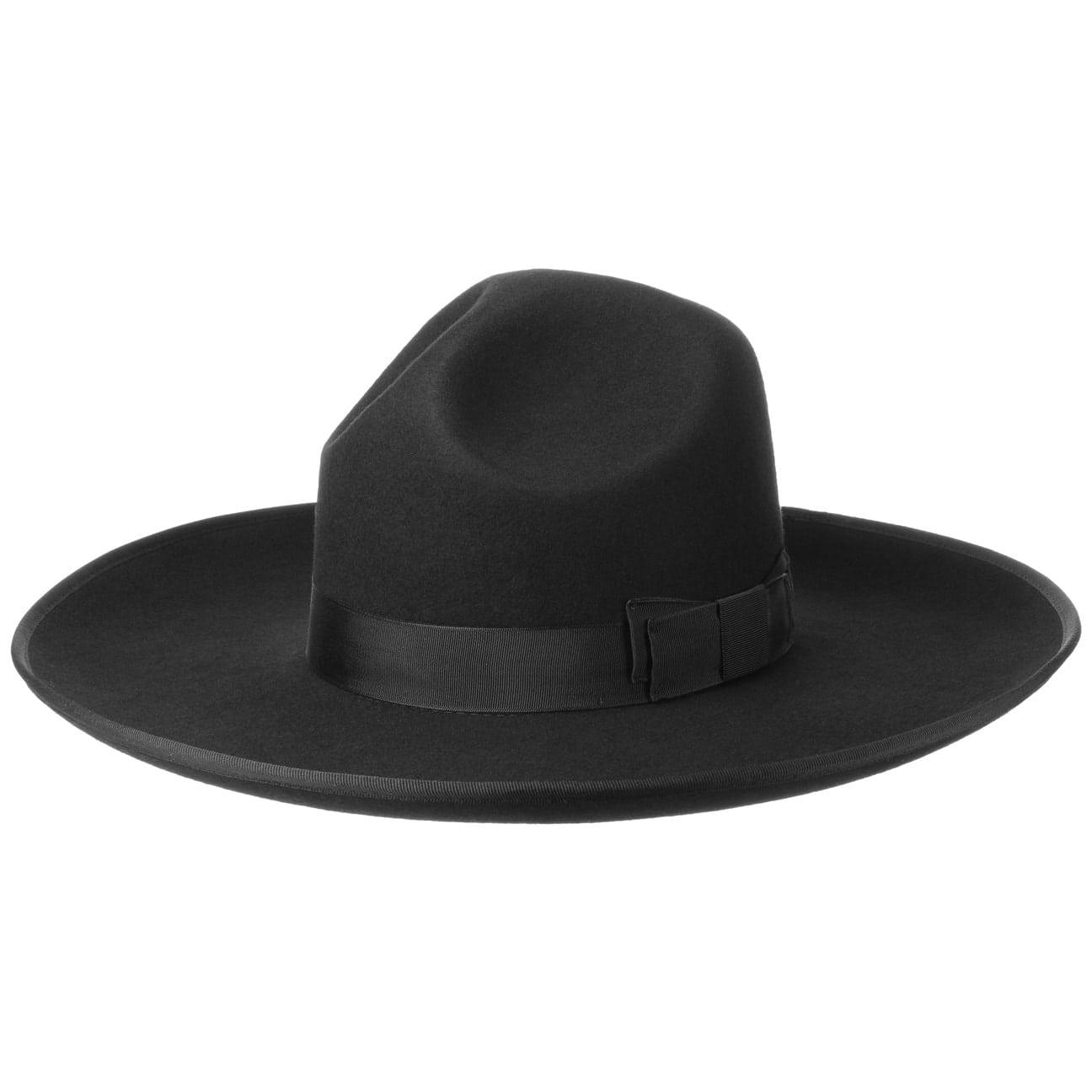 Chapeau de Charpentier  chapeau en laine