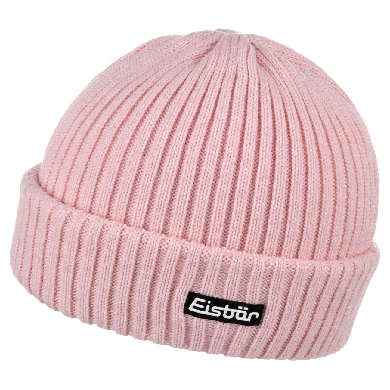 Bonnet à Revers Ripp by Eisbär  bonnet beanie