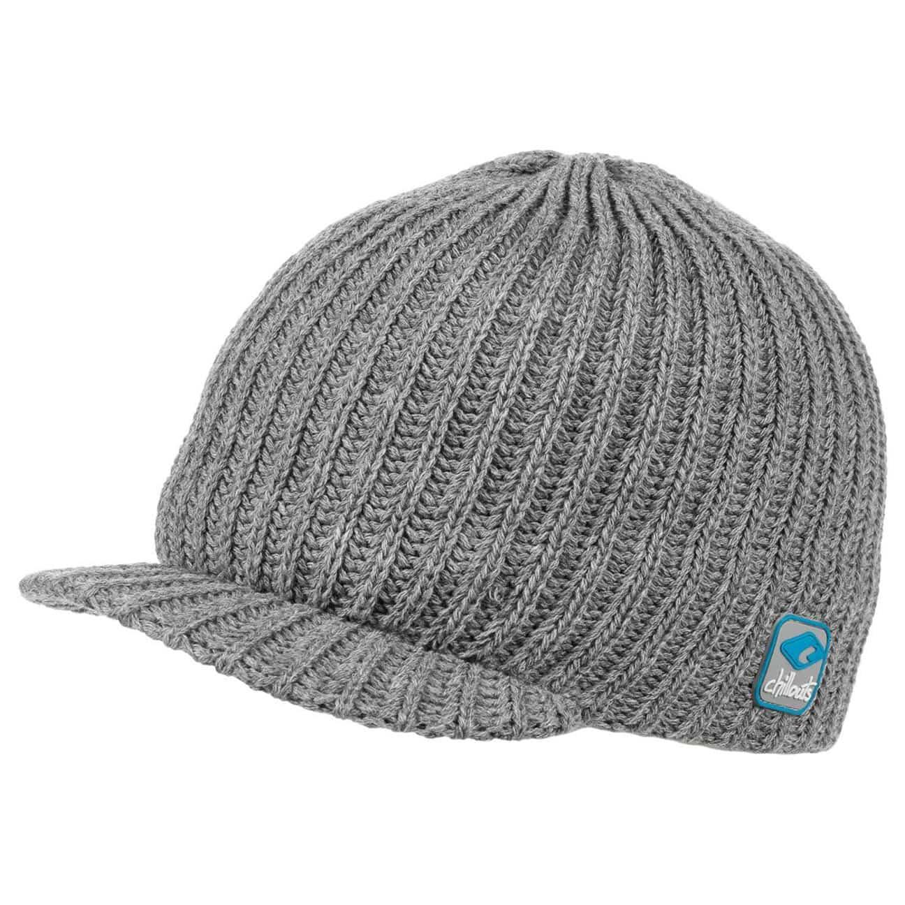 Bonnet Jack Styler by Chillouts  casquette pour l`hiver