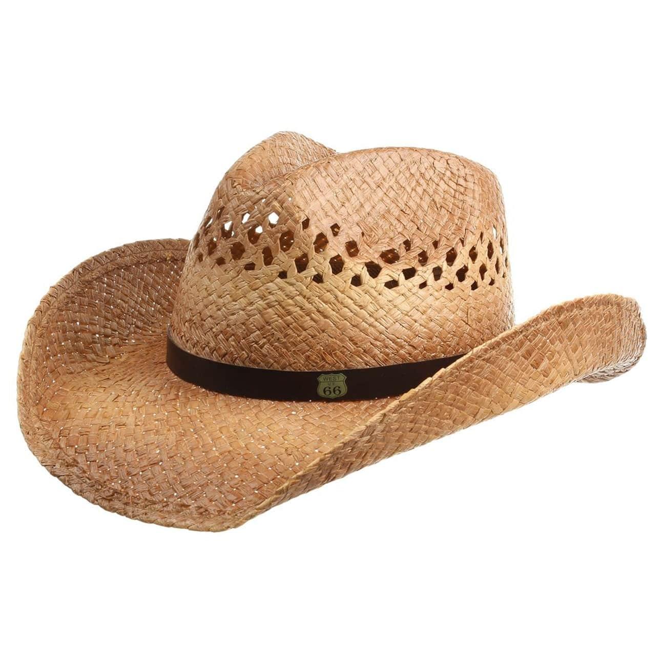 Chapeau Western Route 66 by Conner  chapeau d`été