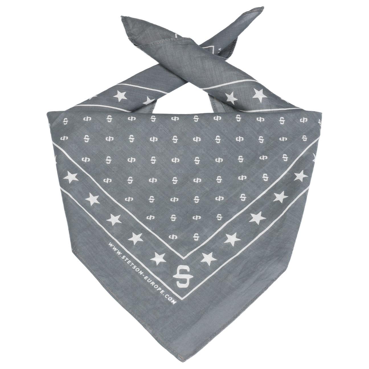Bandana by Stetson foulard