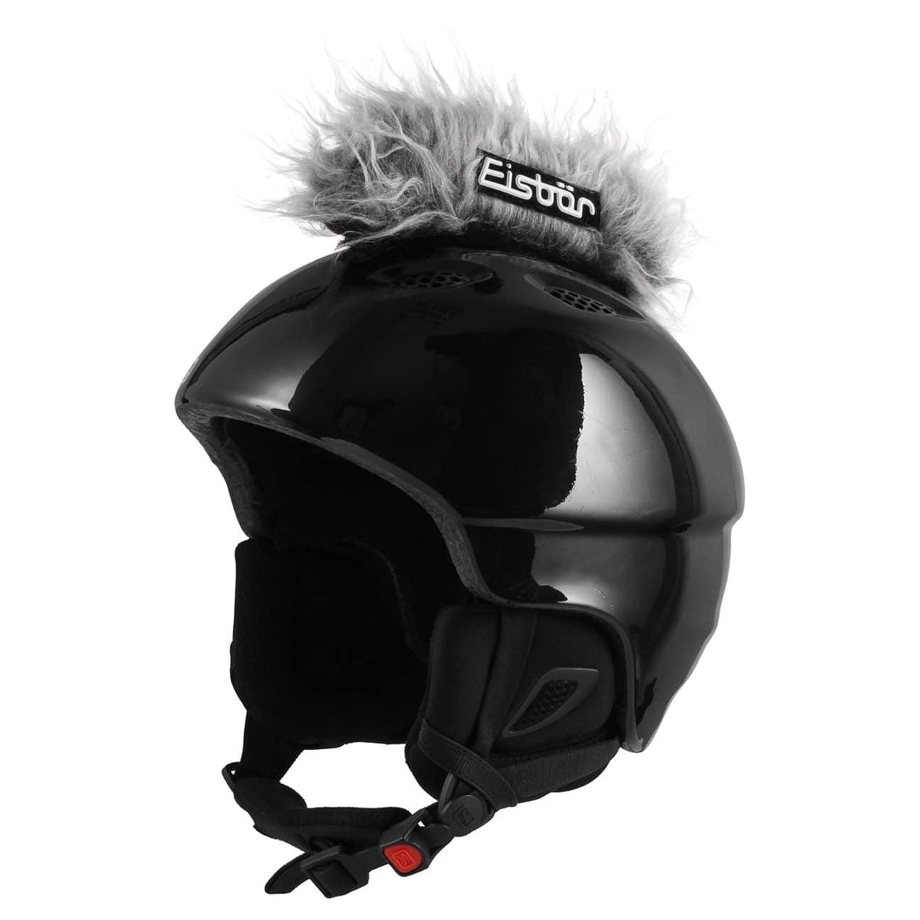 Autocollant Coiffure Iro by Eisbär casque de skieur