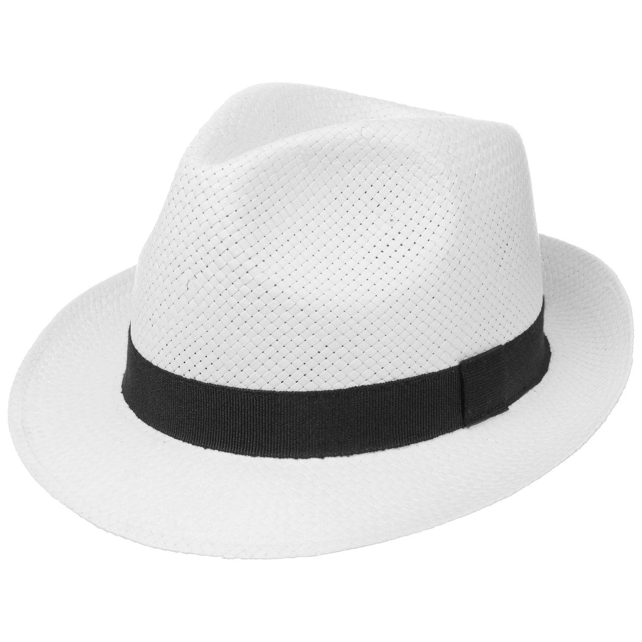 Chapeau White City Trilby by Lipodo  chapeau d`été