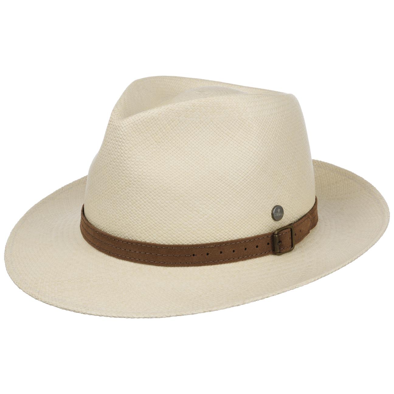 Chapeau Rustic en Paille Panama by Lierys  chapeau en paille