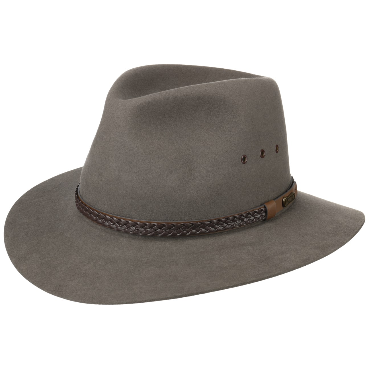 Chapeau Exeter en Feutre by Akubra  chapeau de feutre