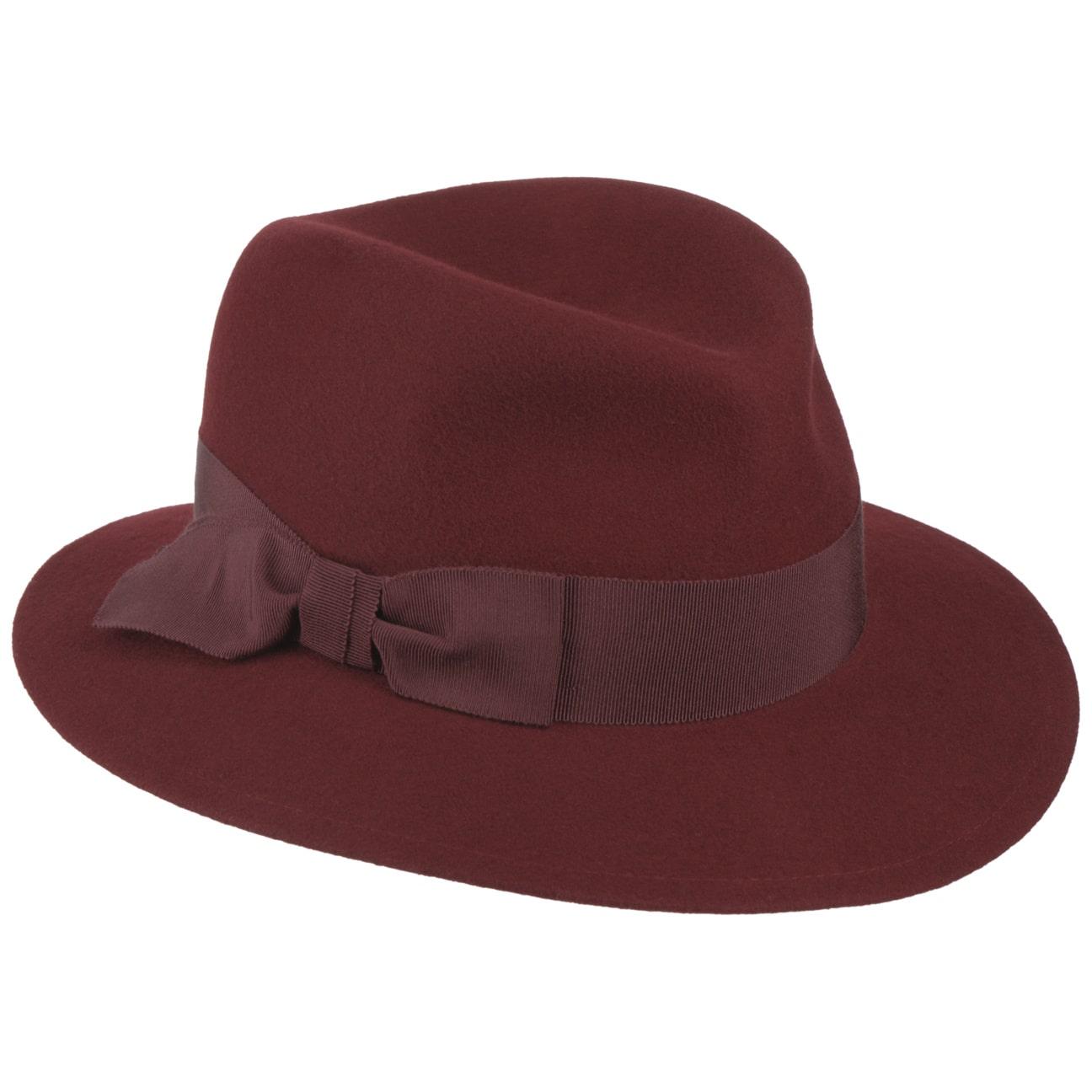 Chapeau pour Femme Wolga by Mayser  chapeau en laine