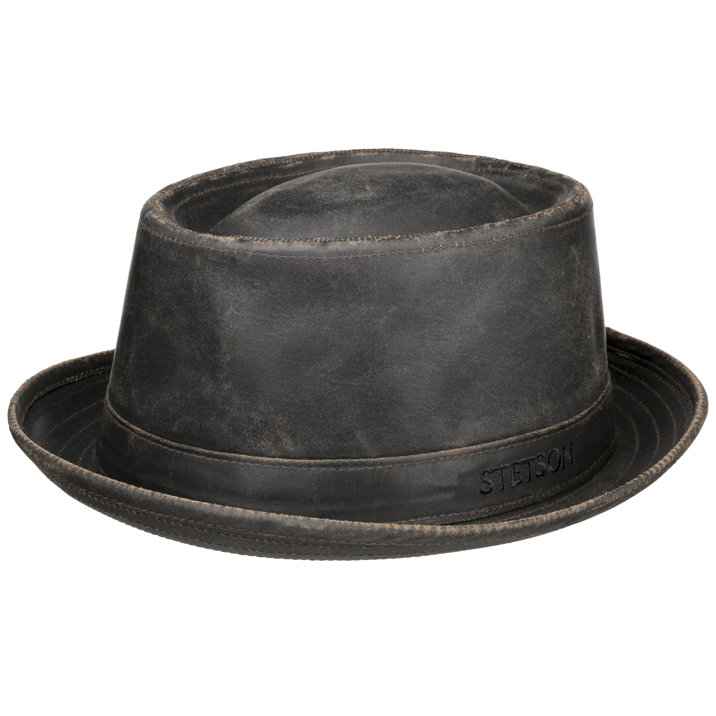 chapeau odenton pork pie by stetson 89 00
