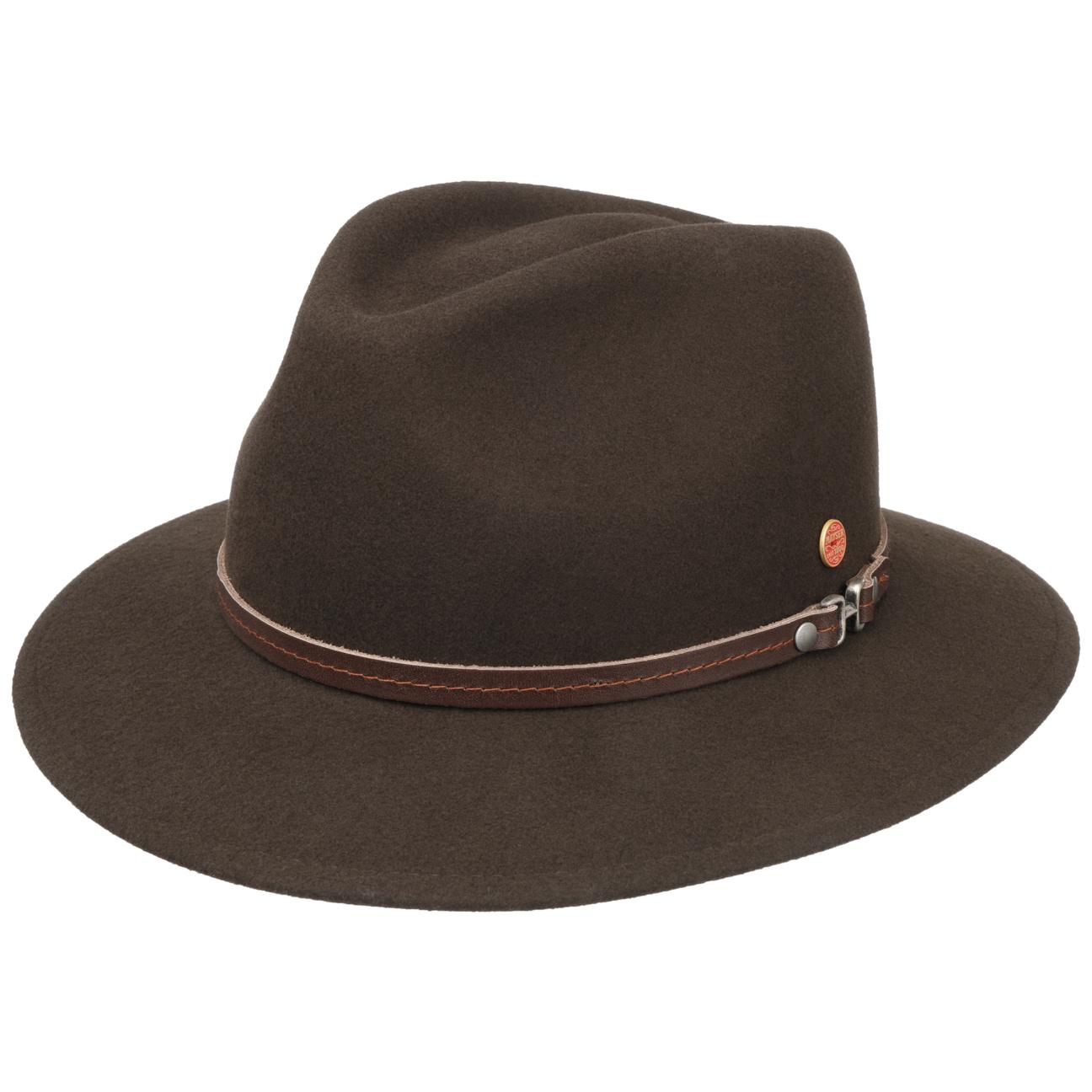 Chapeau Mathis Trekking by Mayser  chapeau de feutre