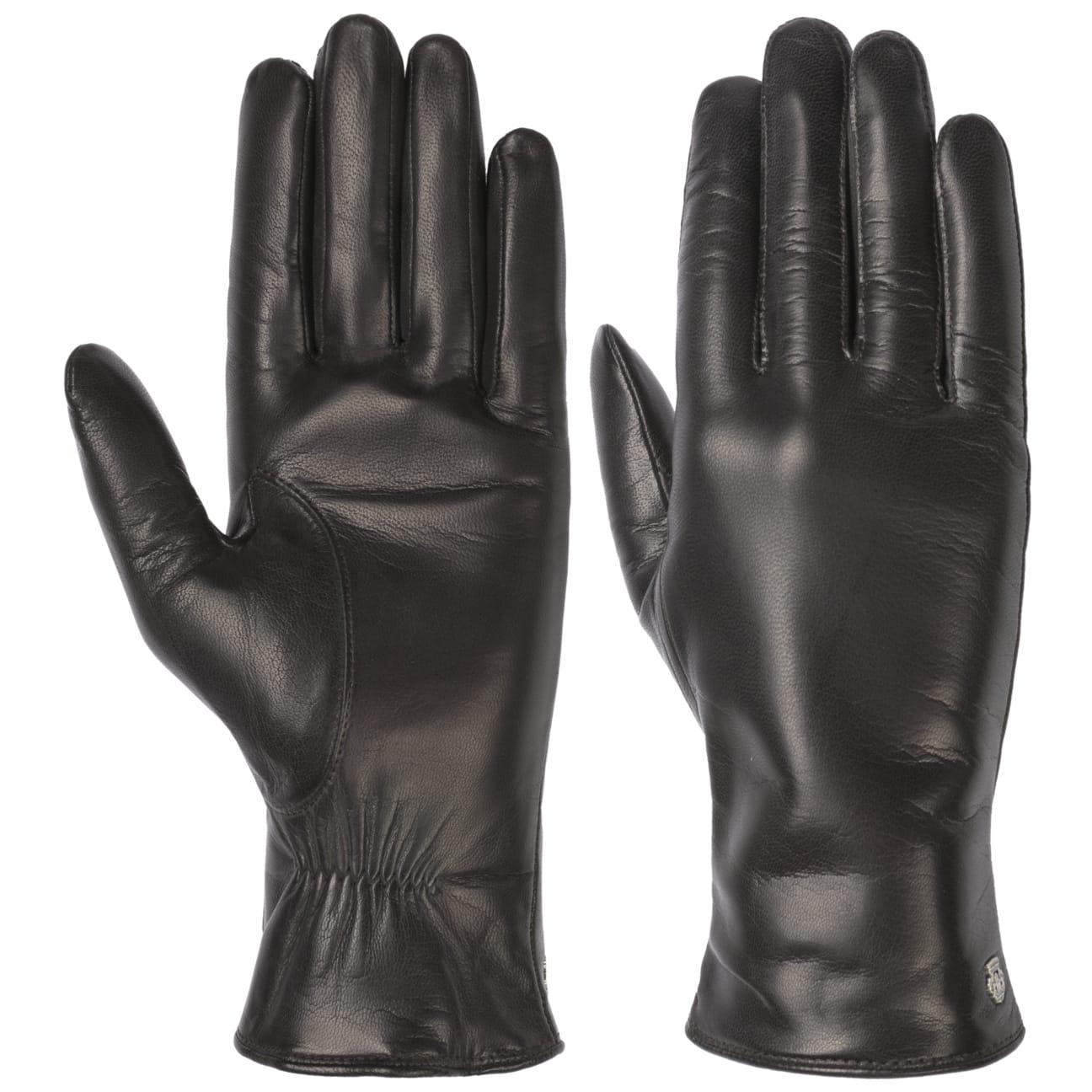 Gants pour Femme Basic by Roeckl  gants avec dogits