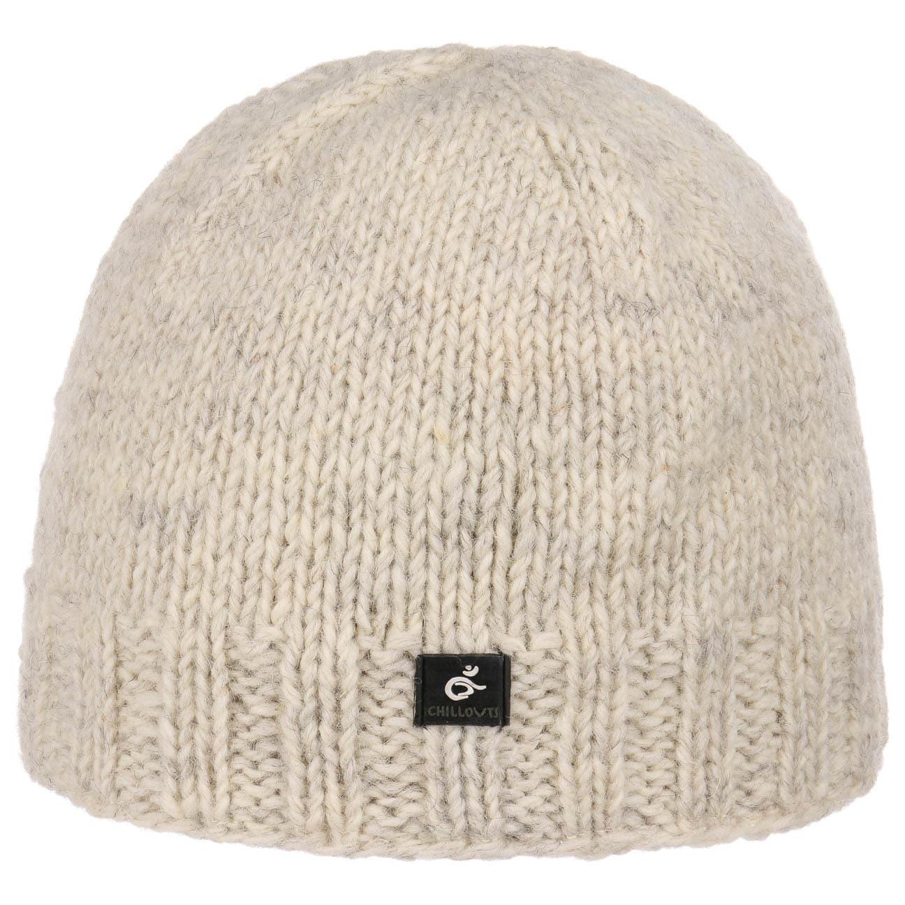 Bonnet en Laine Mat by Chillouts  bonnet pour l`hiver