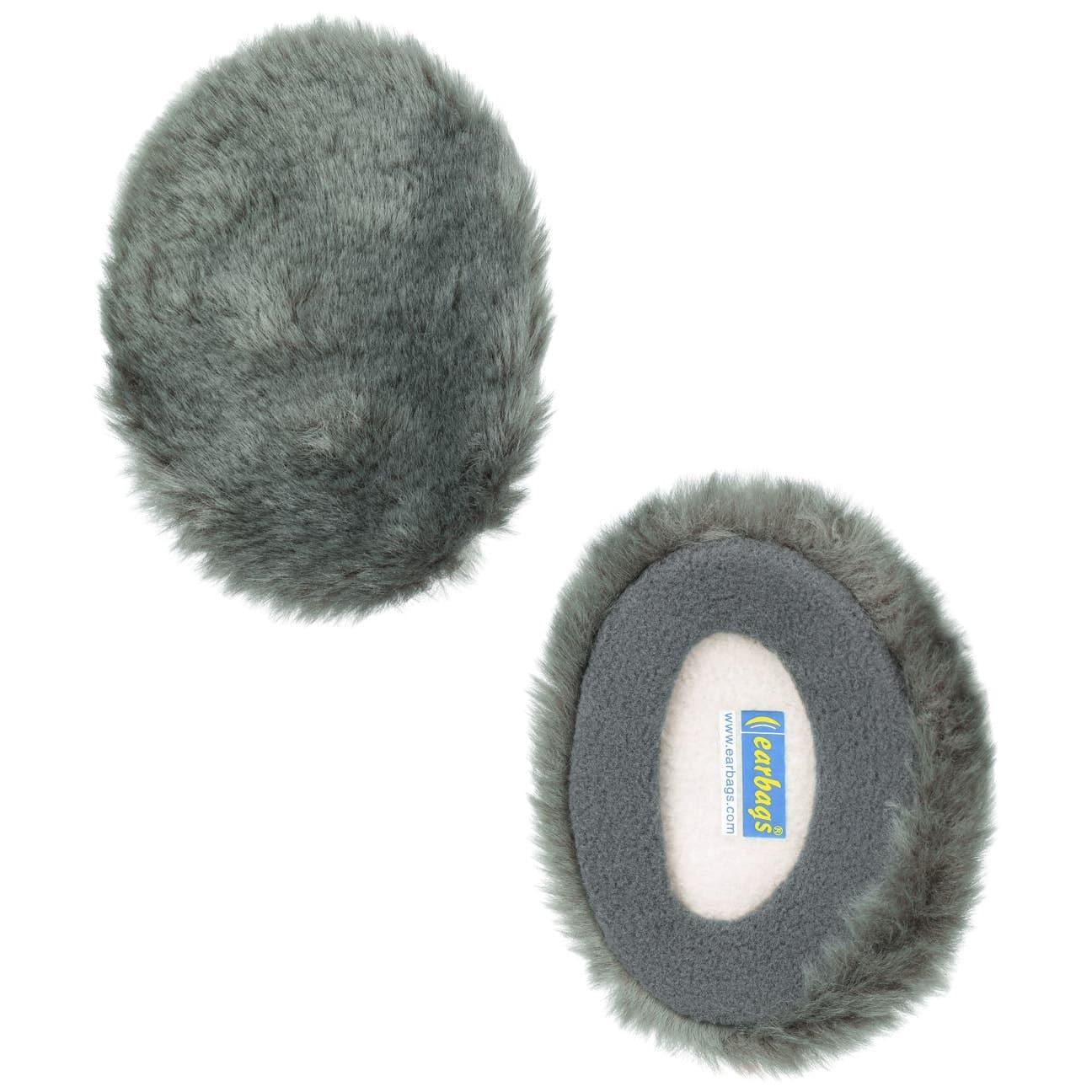 Cache-oreilles Earbags en Fausse Fourrure  réchauffe-oreilles