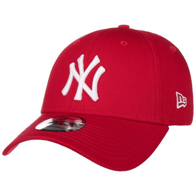 ff993b24e2fcb 9Forty League Basic Yankees Cap by New Era - 19,95 €