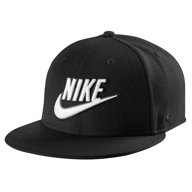 Casquette Nike Noir Et Rouge