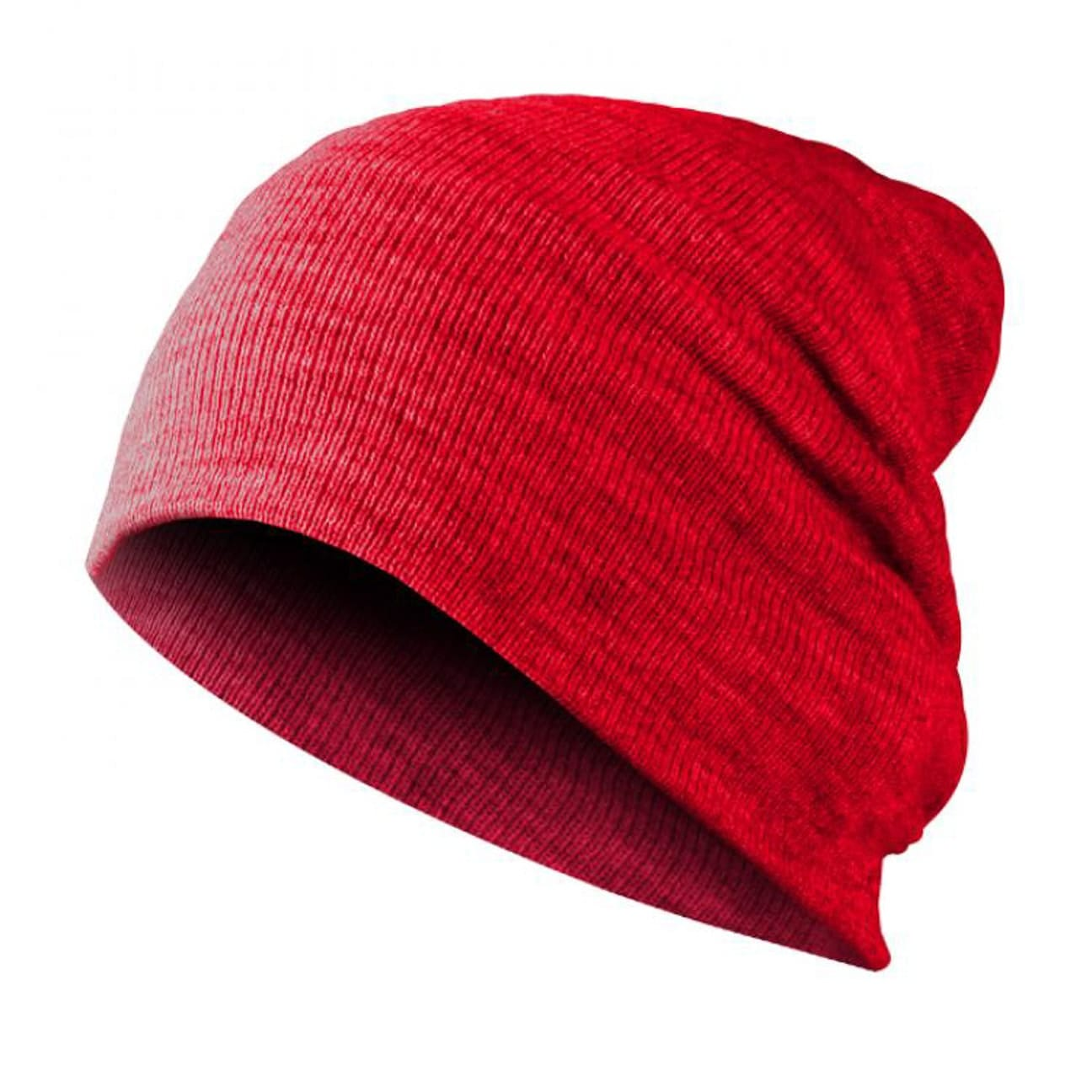 Bonnet Dallas Oversize Beanie  Pull-On