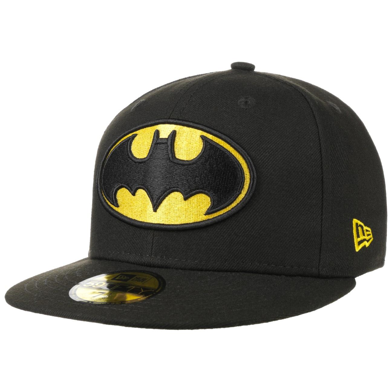 59Fifty Batman Cap by New Era casquettes baseball