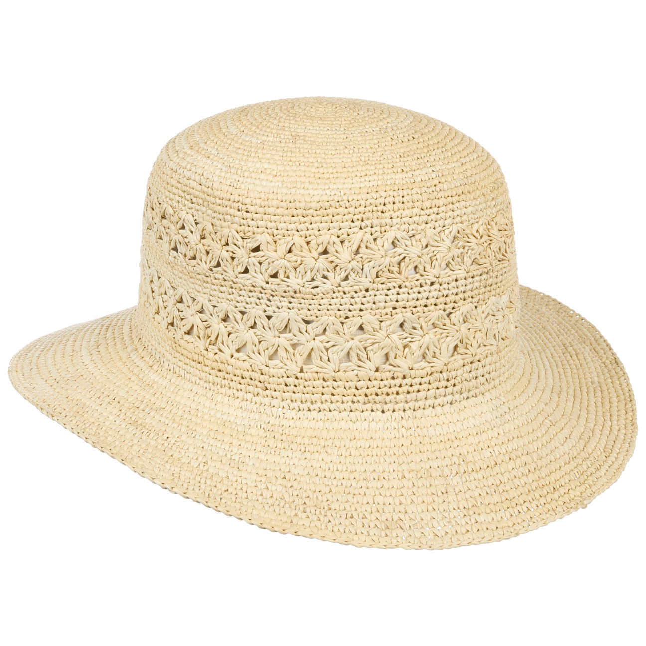 Cloche Crochet Moriah by Mayser  chapeaux de soleil