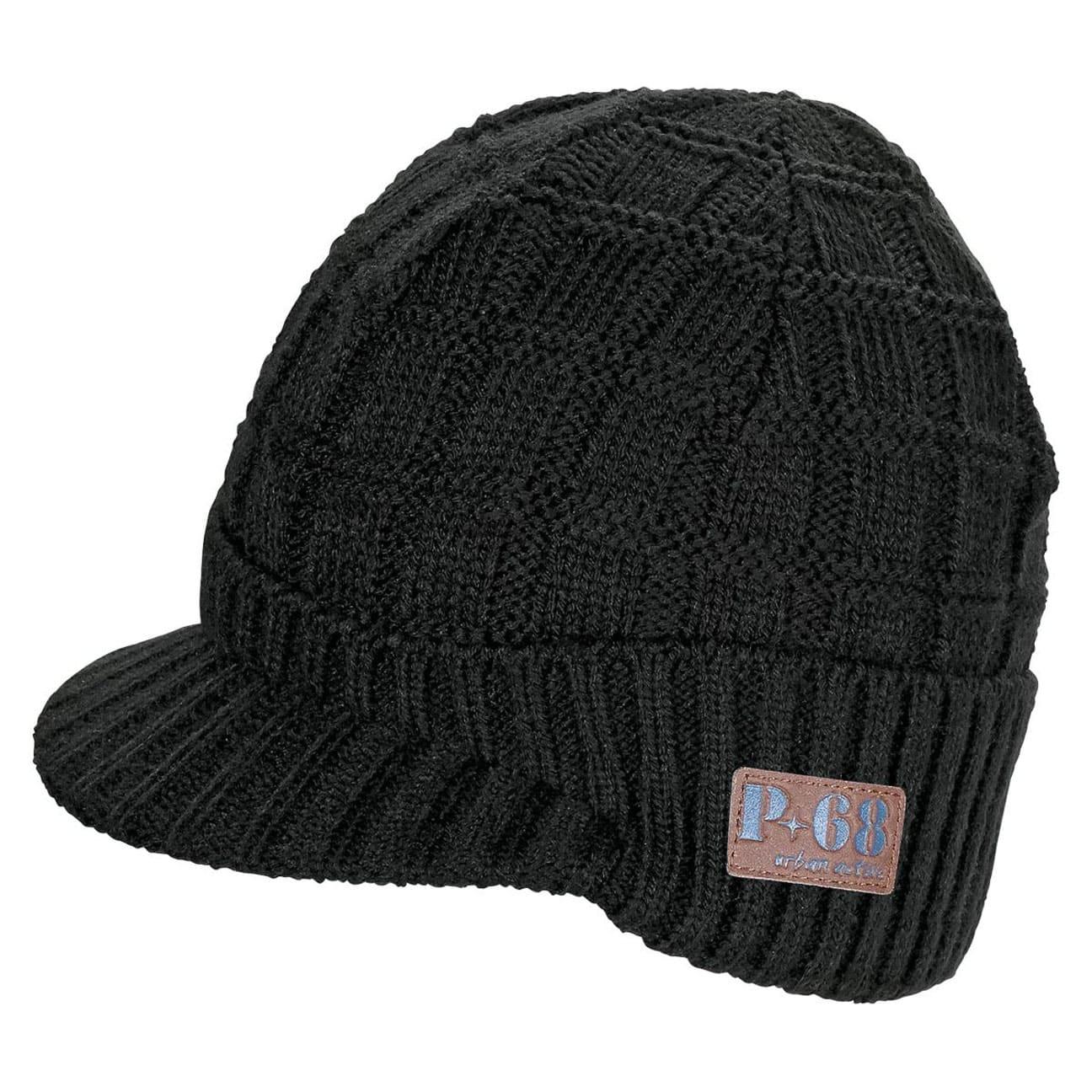 Bonnet en Tricot dHiver by Sterntaler  bonnets en tricot