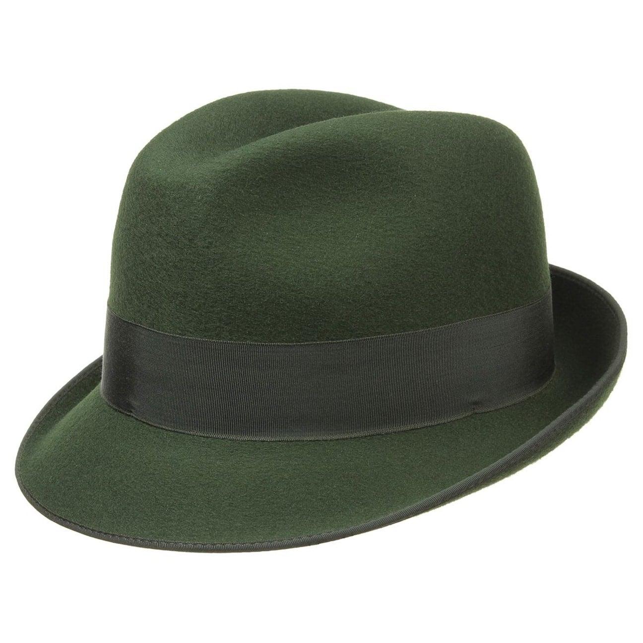 Chapeau de Chasse Robin  chapeau en feutre de laine