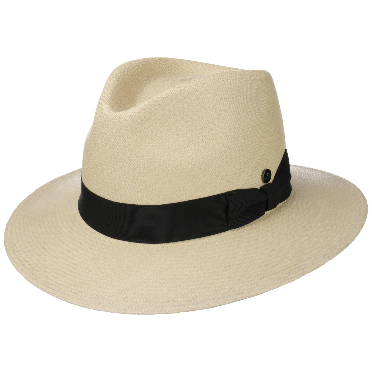 Chapeau Panama Montecristi 11/12 by Lierys  chapeau de soleil