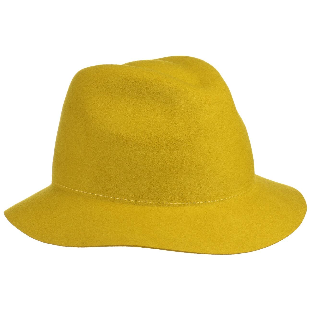 Chapeau pour Femme Annika by Bronté  chapeau en laine
