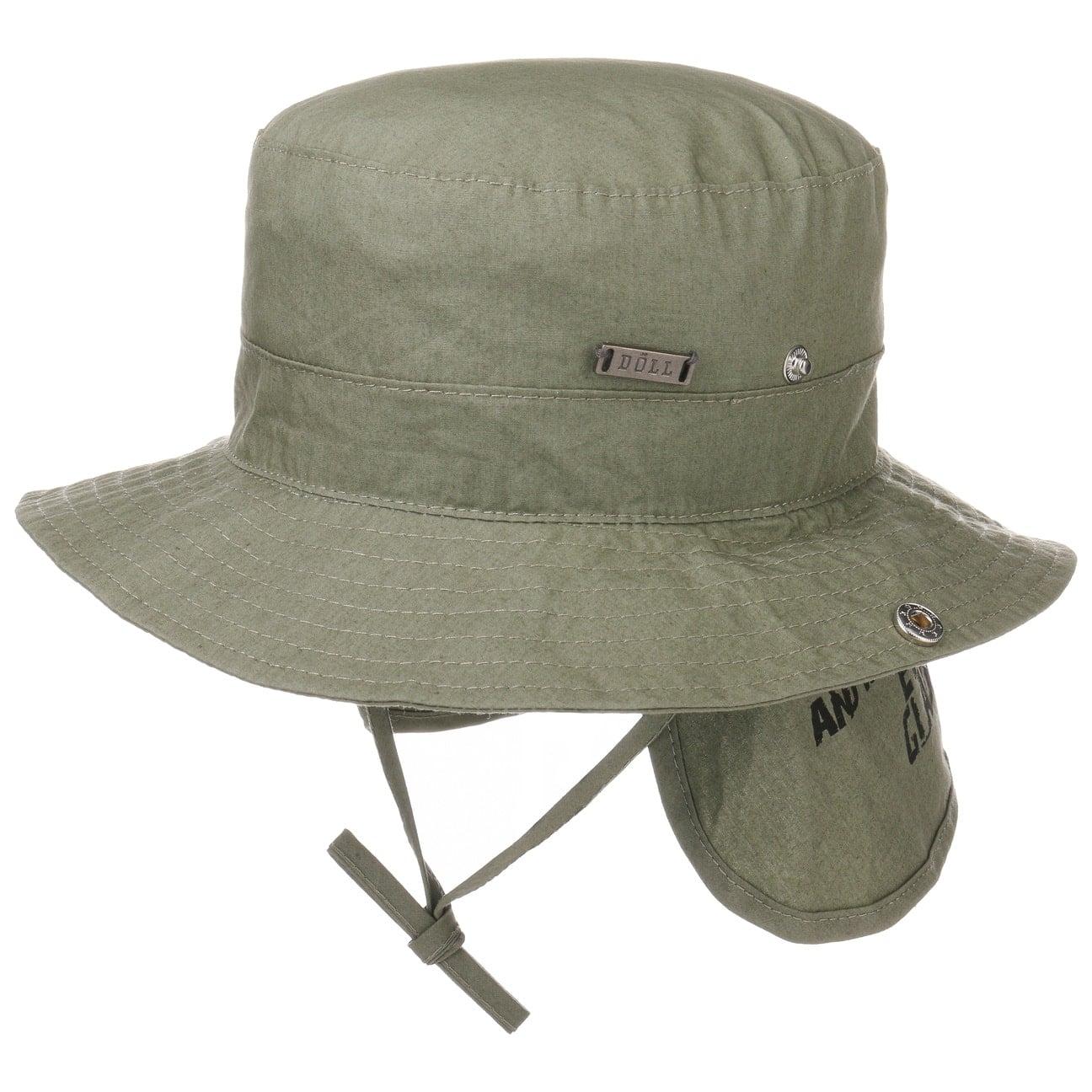 Chapeau Safari Couvre-Nuque by Döll  chapeau pour enfant