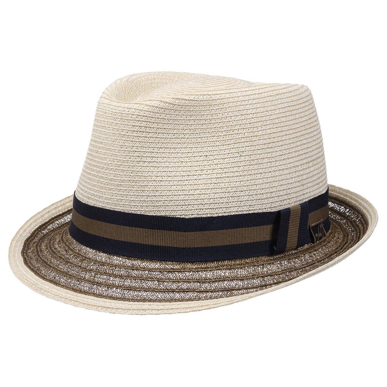 Chapeau en Paille Theo Zechbauer by Mayser  chapeau pour homme
