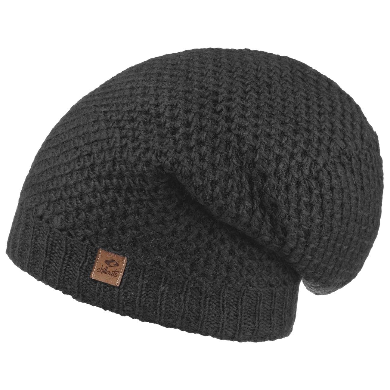 Bonnet Nele Oversize by Chillouts  bonnet pour homme