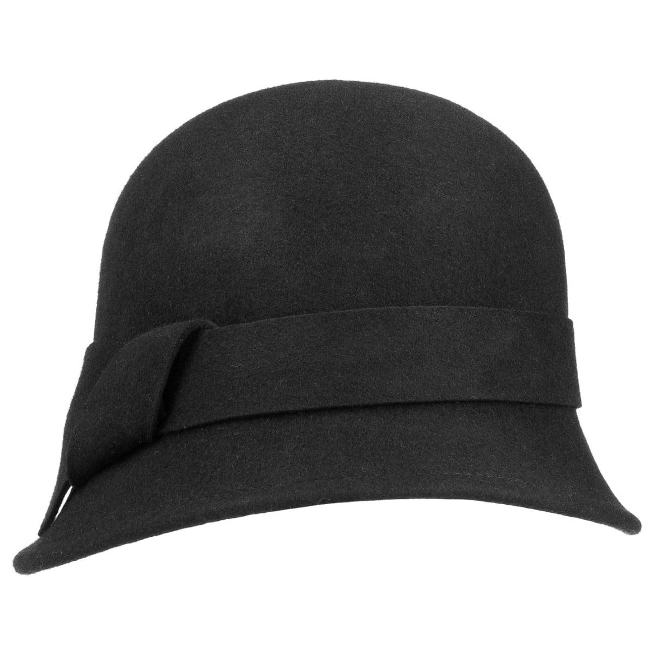 Chapeau Cloche Feutre Limosa by Bronté  chapeau cloche