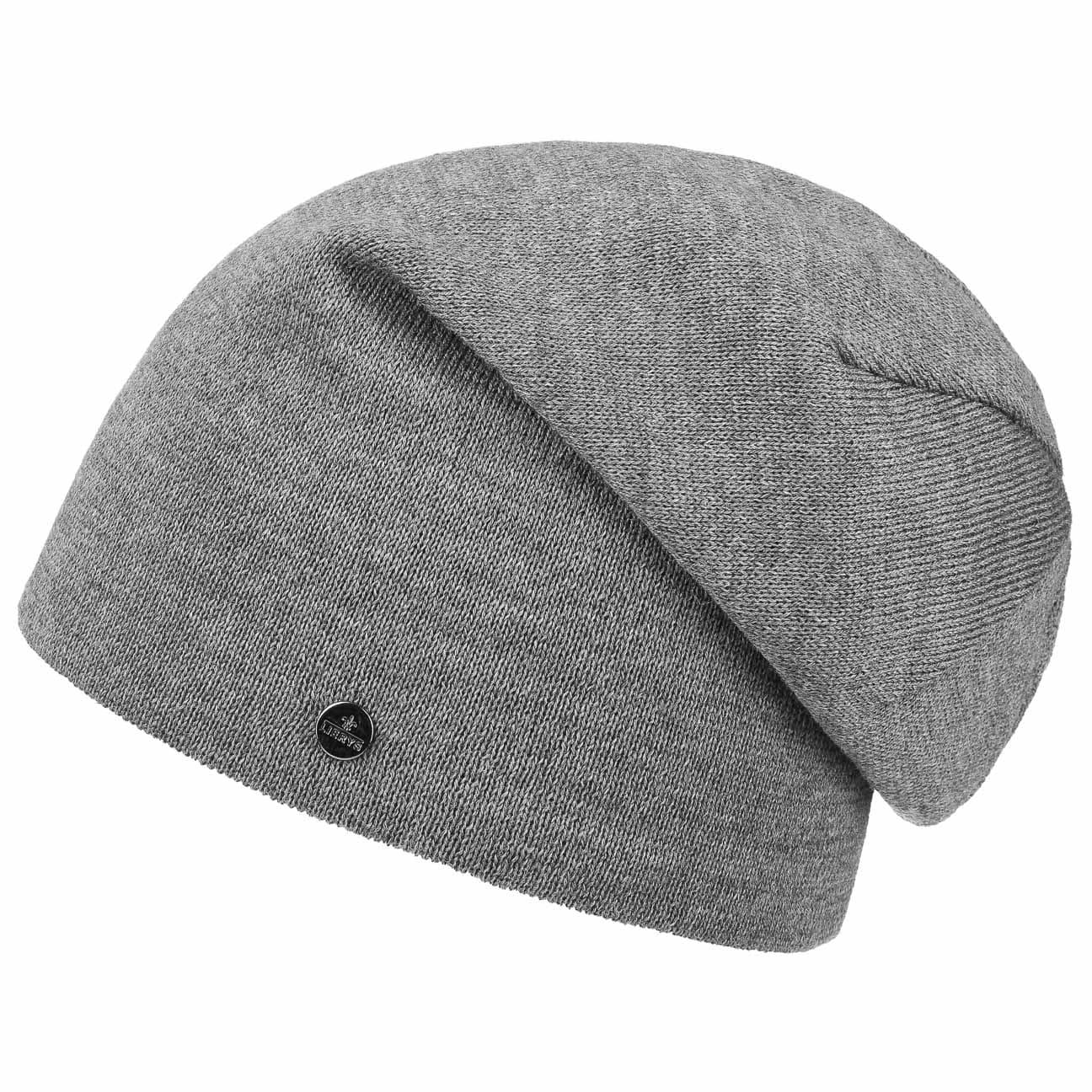 Bonnet Fine Merino Long Beanie by Lierys  bonnet pour femme