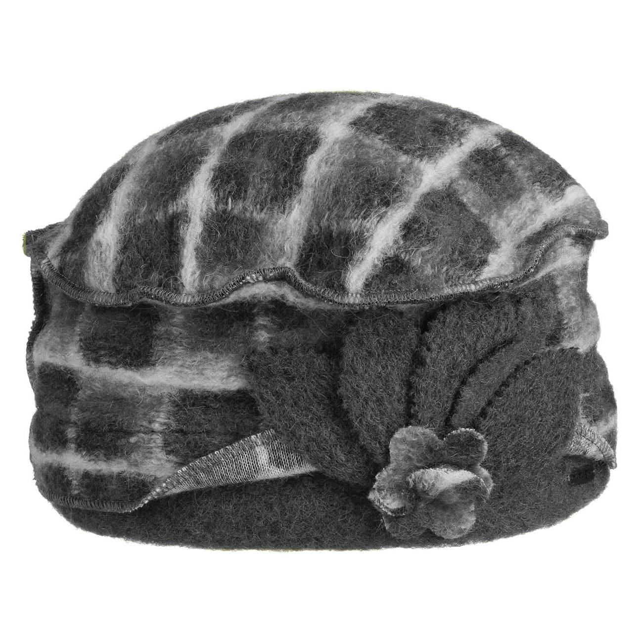 Toque en Laine Foulée Garda by McBURN  bonnet pour l`hiver