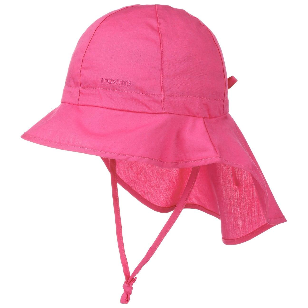 chapeau-avec-couvre-nuque-by-maximo-chapeau-de-soleil, 12.95 EUR @ chapeaushop-fr