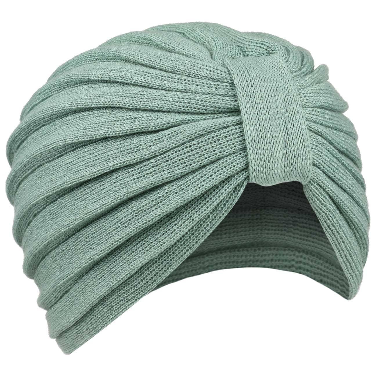 Turban en Coton Kalisa by McBURN  coiffe en tissu