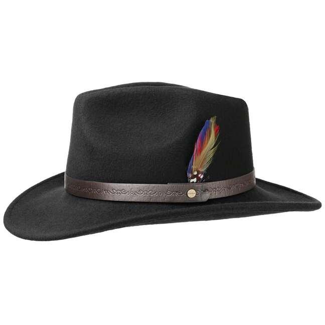 chapeau petaluna cowboy by stetson 99 00. Black Bedroom Furniture Sets. Home Design Ideas