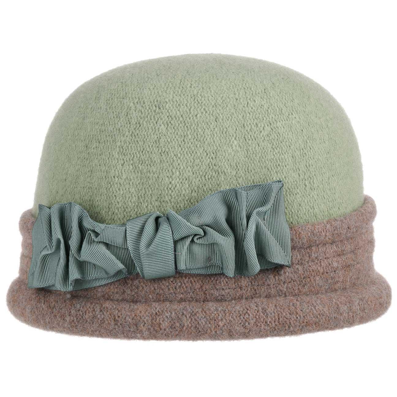Bonnet Oretka Toque by bedacht  bonnet de laine loden