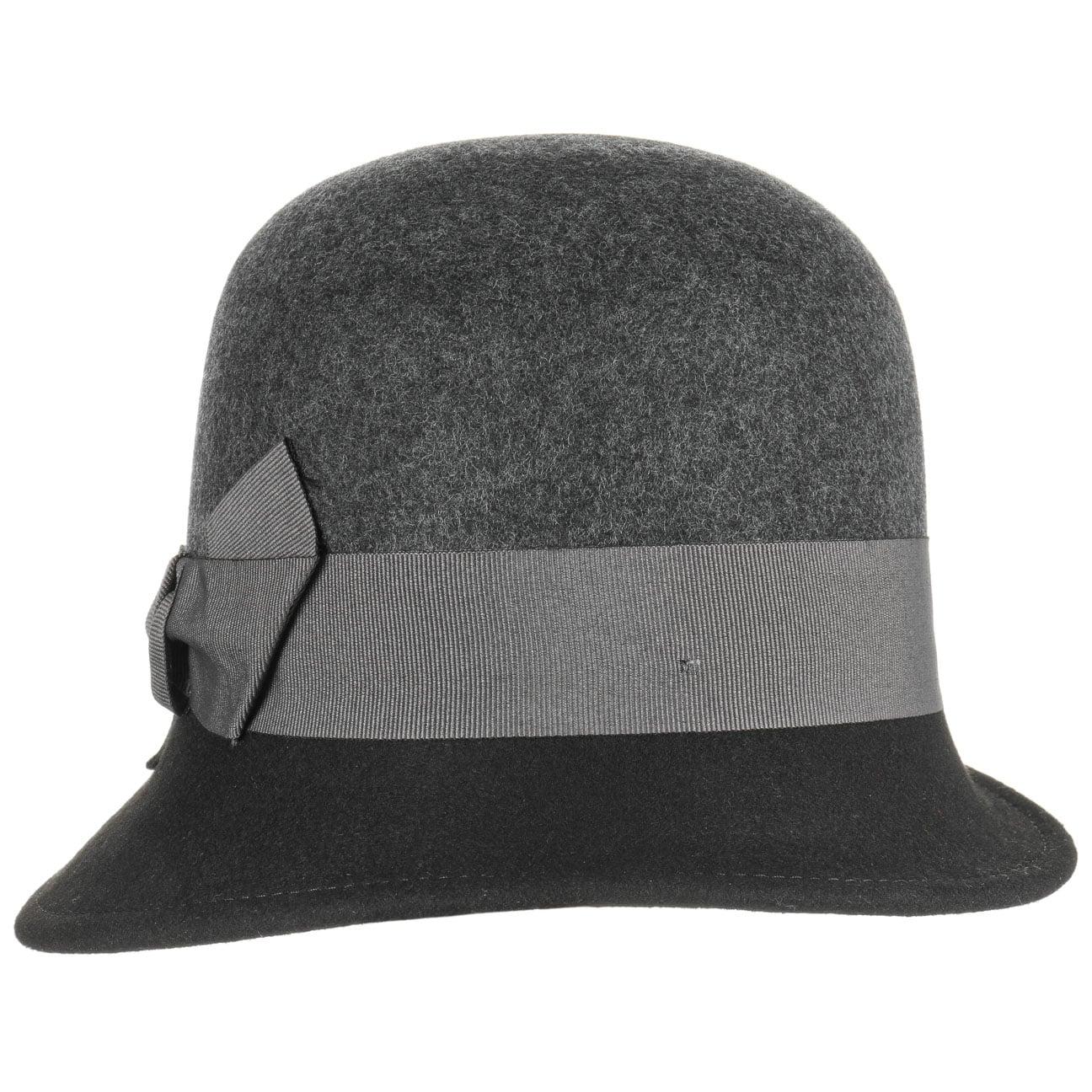 Chapeau Cloche Twotone by bedacht  chapeau cloche