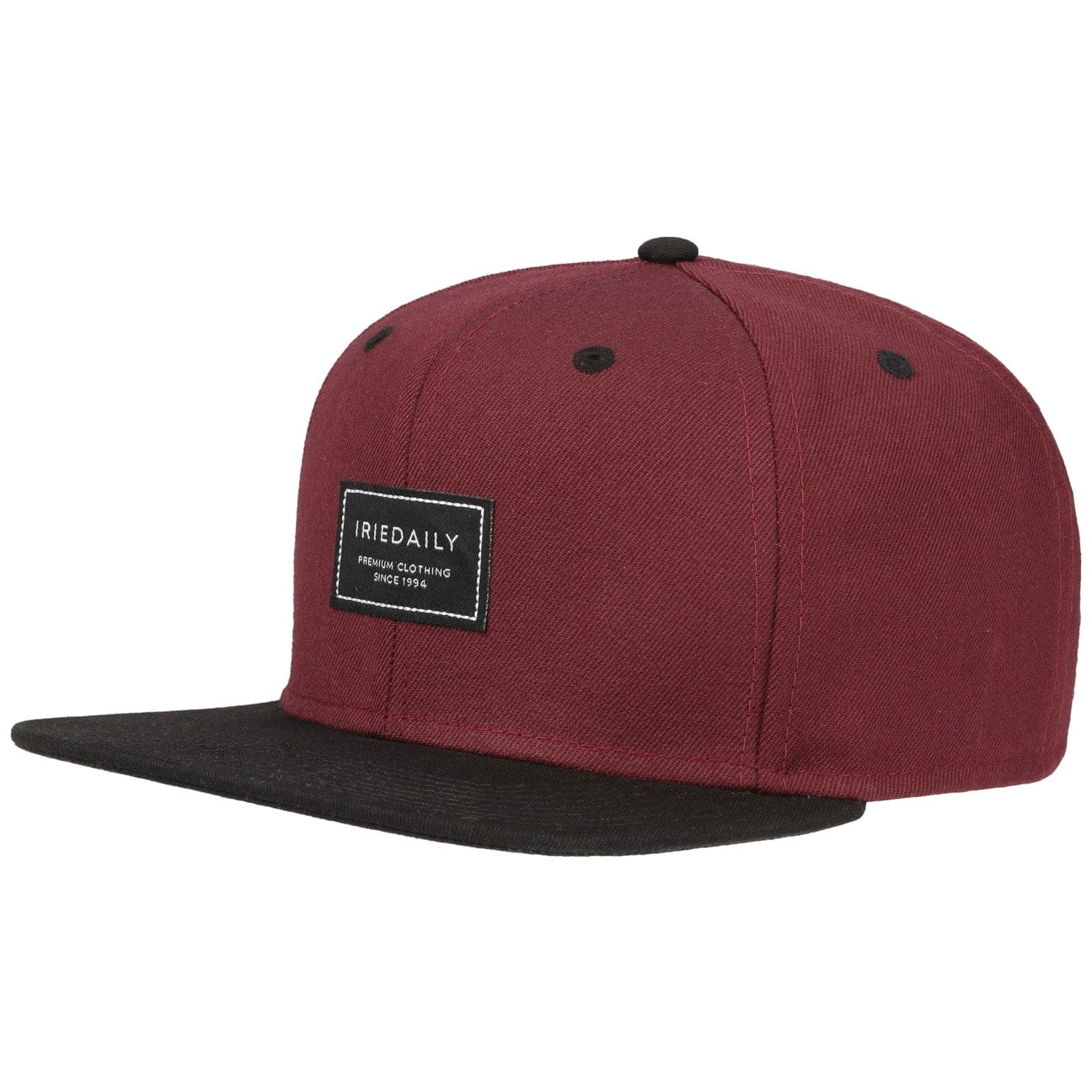 Casquette Daily Club Snapback by iriedaily  baseball cap