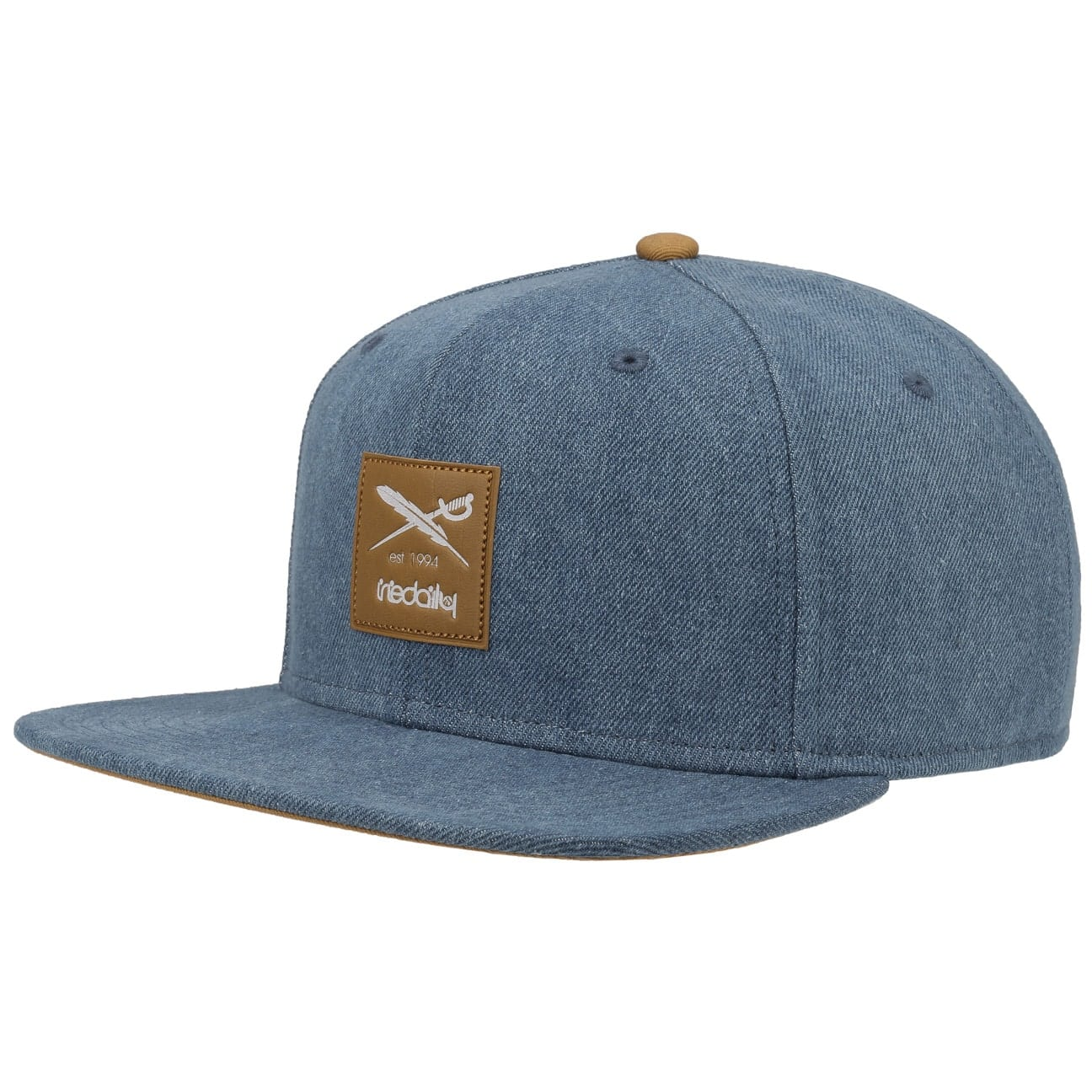 Casquette Exclusive Flag by iriedaily  baseball cap
