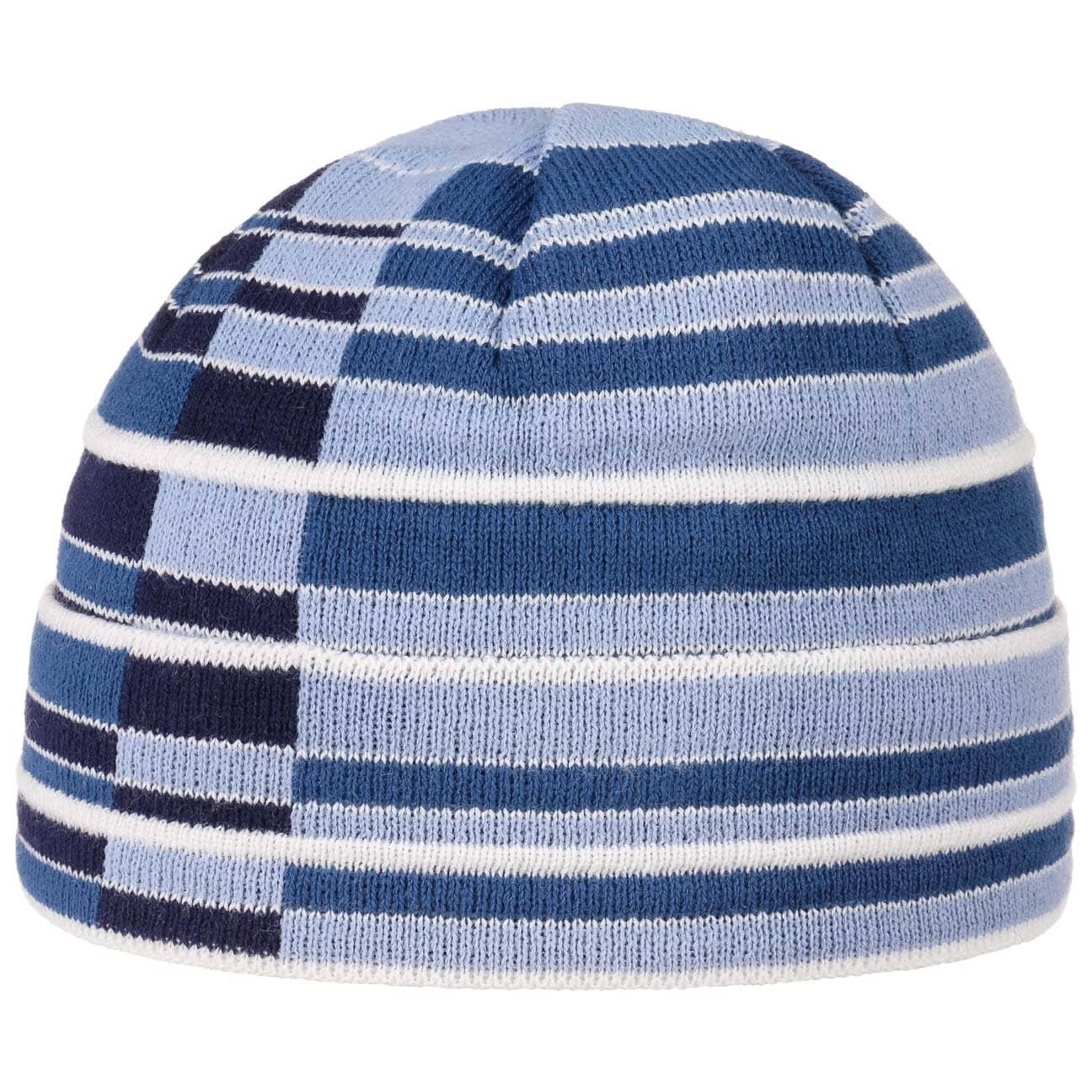 Bonnet à Revers pour Enfant Rigato  bonnet en tricot