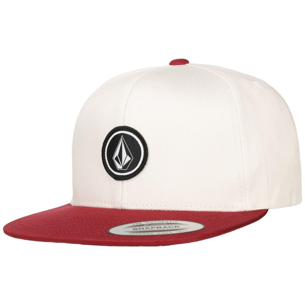 Casquette Quarter Twill Snapback by Volcom  baseball cap