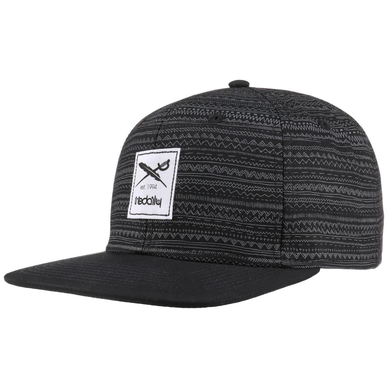 Casquette La Banda Snapback by iriedaily  baseball cap
