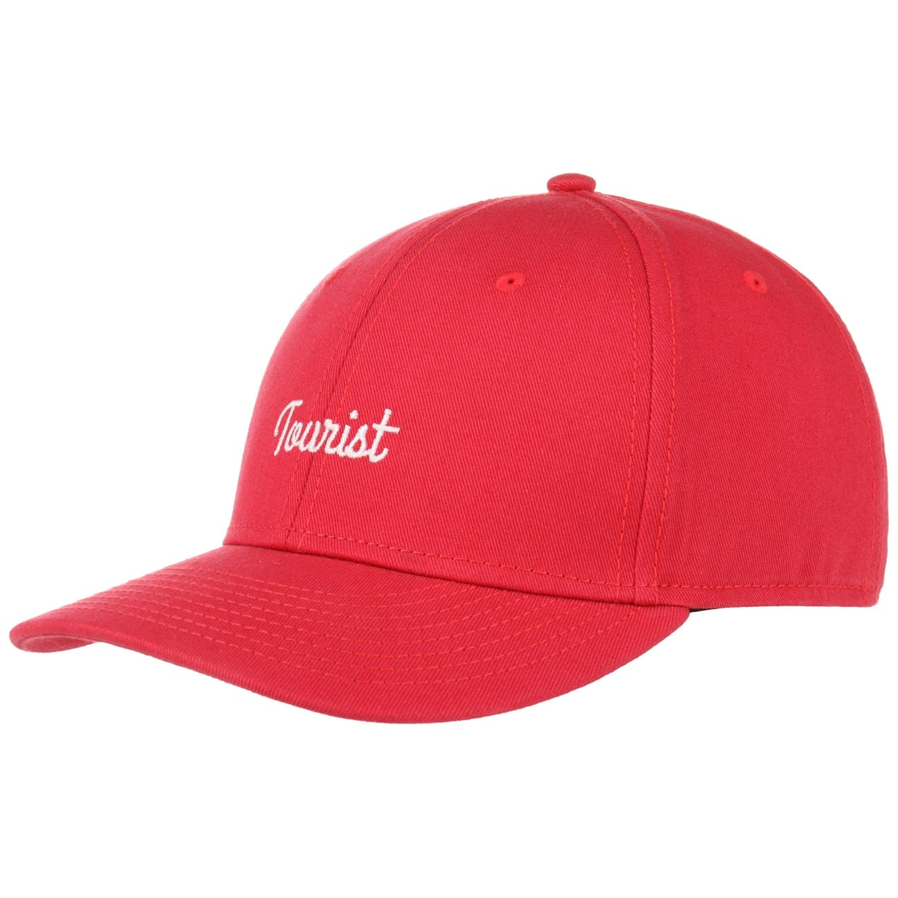Casquette Tourist Strapback by Wemoto  baseball cap