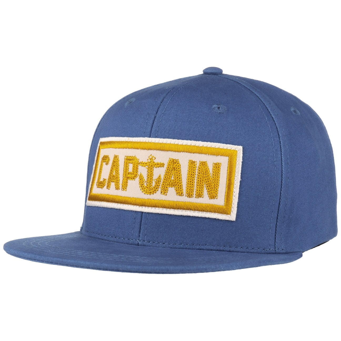Casquette Naval Snapback by Captain Fin  baseball cap