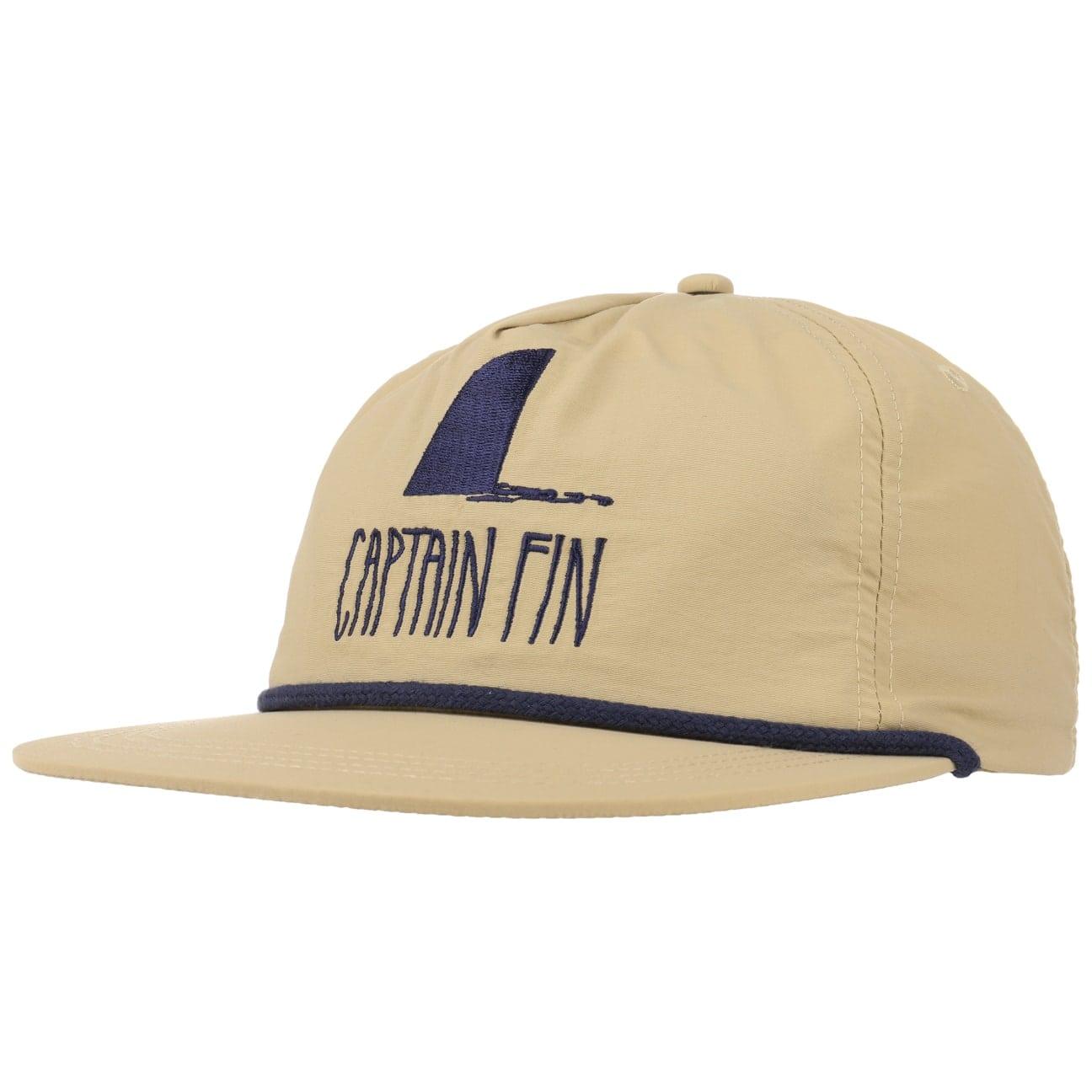 Casquette Shark Fin by Captain Fin  baseball cap