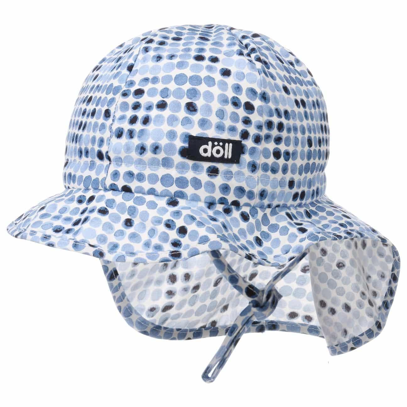 Chapeau pour Enfant Protège Cou by Döll  chapeau d`été