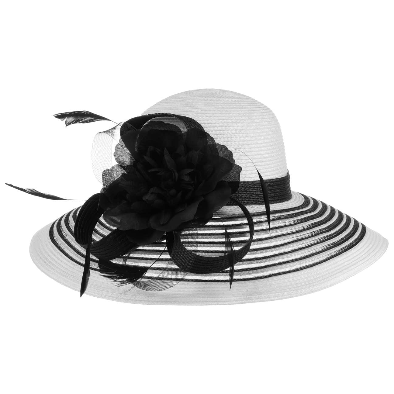 Chapeau pour Femme Lanna Twotone by Betmar  chapeau de soleil