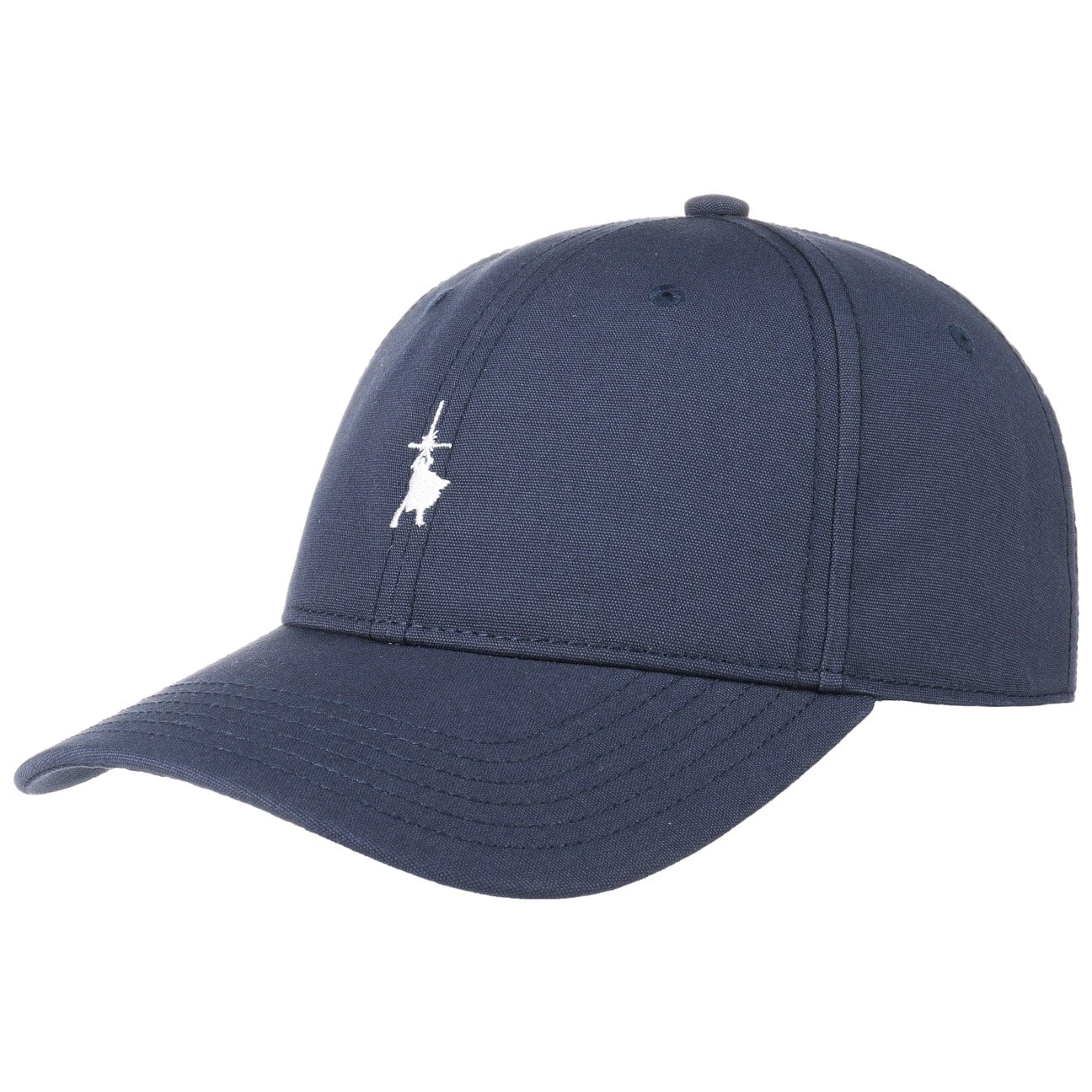 Casquette Luke Curved Brim by dedicated  baseball cap
