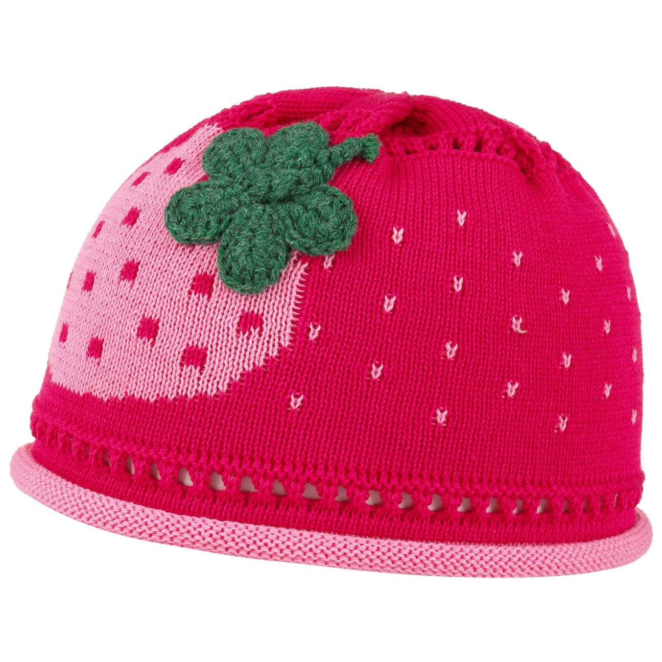 Bonnet pour Enfant Strawberry by maximo  beanie en coton