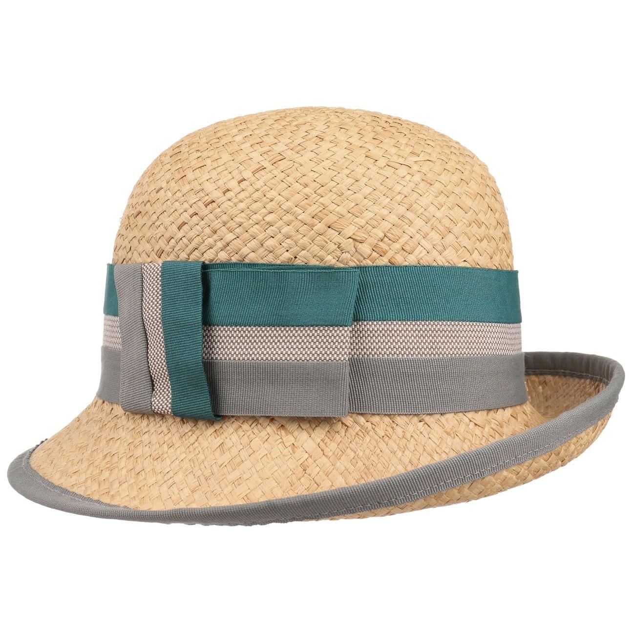 Chapeau Balisa Raphia by bedacht  chapeau de soleil