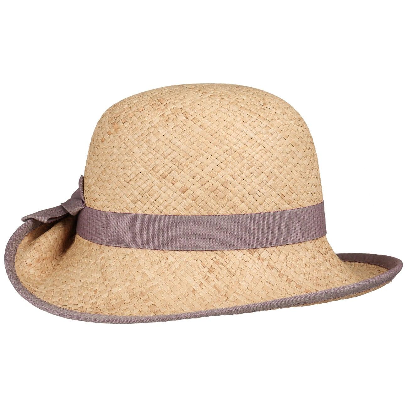 Chapeau Femme Fanamia Raphia by bedacht  chapeau pour femme